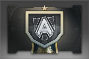 Вымпел Alliance