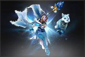 Комплект Frost Avalanche