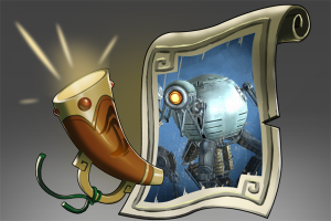 Комментатор: Fallout 4 - Кейсы Дота 2
