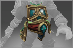 Armor of Malice - Кейсы Дота 2
