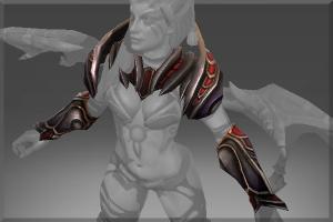 Armor of the Arch Temptress  - Кейсы Дота 2