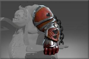 Armor of the Black Bird - Кейсы Дота 2