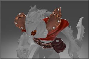 Armor of the Hunter - Кейсы Дота 2