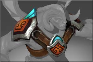 Armor of the World Splitter - Кейсы Дота 2