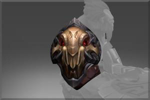Armor of the Wrathful Annihilator - Кейсы Дота 2