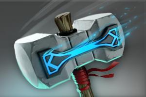 Artificer's Hammer - Кейсы Дота 2
