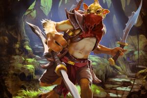 Загрузочный экран «Ascendant Bounty Hunter»