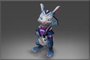 Удачливый Arnabus the Fairy Rabbit