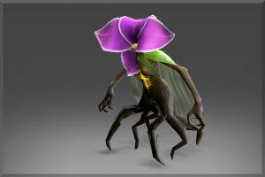 Удачливый Flowering Treant