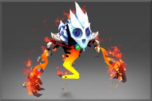 Удачливый Iceforged Spirit