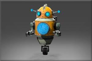 Удачливый Tinkbot - Кейсы Дота 2