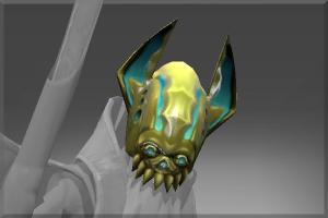 Удачливый Vestments of the Ten Plagues Helm