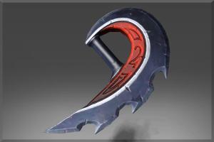 Autographed Blade of the Primeval Predator - Кейсы Дота 2