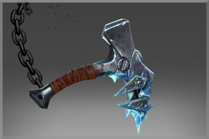 Axe of the Iron Hog