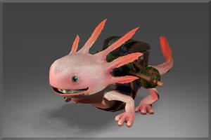Axolotl - Кейсы Дота 2