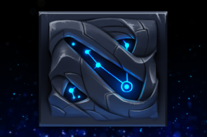 Стиль интерфейса «Azure Constellation» - Кейсы Дота 2