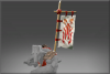 Battle Banner of the Masked