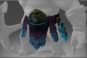 Belt of the Frostshard Ascendant - Кейсы Дота 2