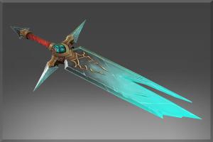 Blade of Malice - Кейсы Дота 2