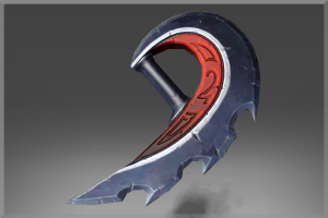 Blade of the Primeval Predator