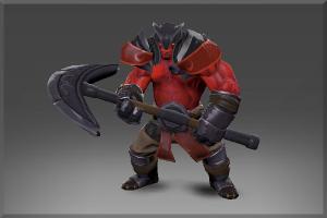 Набор «Bloodmist Armor» - Кейсы Дота 2