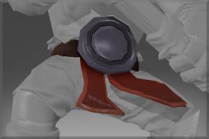 Bloodmist Belt - Кейсы Дота 2
