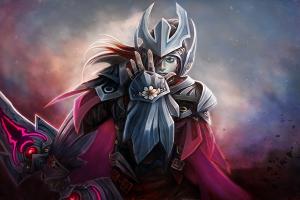 Bloodroot Guard - Кейсы Дота 2