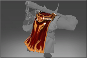 Cape of the Tipsy Brawler