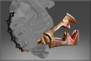 Compendium Bone Crusher of the Trapper - Кейсы Дота 2