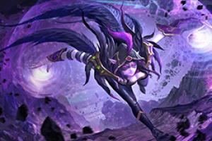 Concealed Raven - Кейсы Дота 2