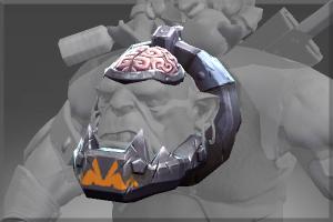 Cranial Clap Trap - Кейсы Дота 2
