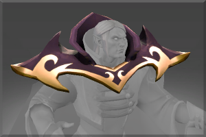 Crest of the Magus Magnus - Кейсы Дота 2