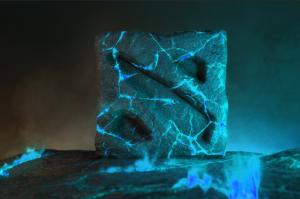 Crystallized Mana - Кейсы Дота 2
