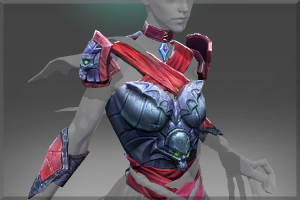 Cursed Armor from the Gloom - Кейсы Дота 2