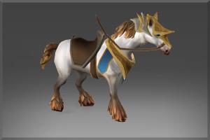Cursed Roehrin the Pale Stallion - Кейсы Дота 2