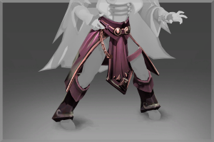 Dark Artistry Belt - Кейсы Дота 2