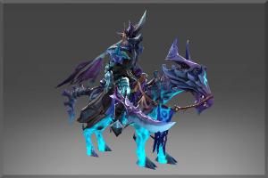 Набор «Darkness Wanderer's Armor» - Кейсы Дота 2