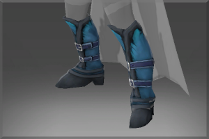 Death Shadow Boots - Кейсы Дота 2