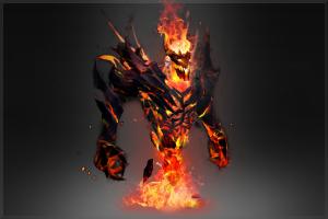 Demon Eater - Кейсы Дота 2