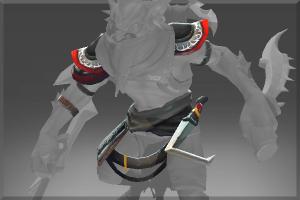 Djinn Slayer Armor - Кейсы Дота 2