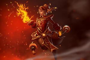 Dragonfire - Кейсы Дота 2