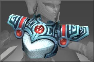 Dragonterror Armor  - Кейсы Дота 2
