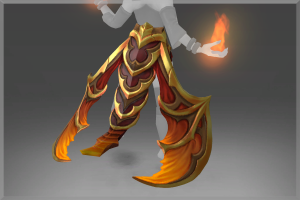 Dress of the Enthaleen Dragon - Кейсы Дота 2