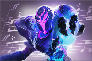 Комплект музыки Elemental Fury - Кейсы Дота 2