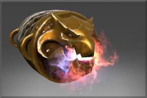 Elixir of Dragon's Breath - Кейсы Дота 2
