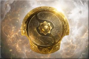 Emblem of Divinity - Кейсы Дота 2