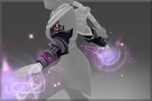 Exalted Armor of the Timekeeper - Кейсы Дота 2