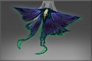 Fluttering Mortis - Кейсы Дота 2