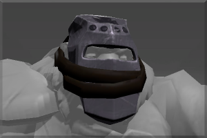 Forgemaster's Mask - Кейсы Дота 2