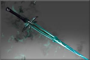 Fractured Sword - Кейсы Дота 2
